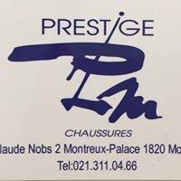 Plm Prestige Chaussures Montreux