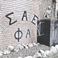 Sigma Alpha Epsilon - University of Wyoming