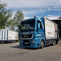 Tovornjaki Slovenija