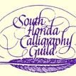 South Florida Calligraphy Guild