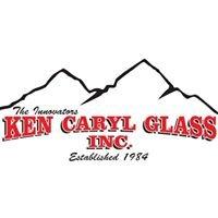 Ken Caryl Glass