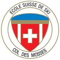 Ecole Suisse de Ski les Mosses