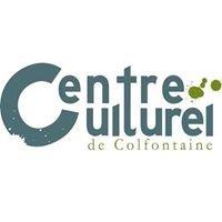 Centre Culturel de Colfontaine