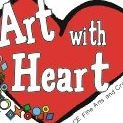 Art with Heart Fine Arts and Crafts Show
