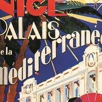Palais de la Méditerranée, Nice