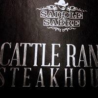 Saddle & Sabre Cattle Ranch Steakhouse