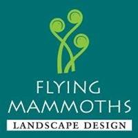 Flying Mammoths Landscape Design