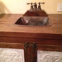Fisher Woodworking