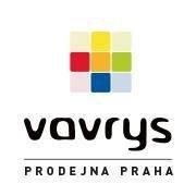 Vavrys prodejna Praha