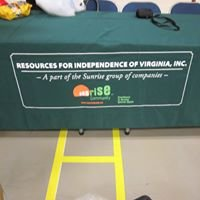 Resources for Independence of Virginia, Inc.