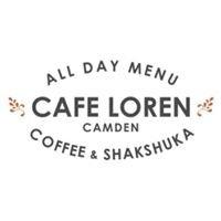 Cafe Loren