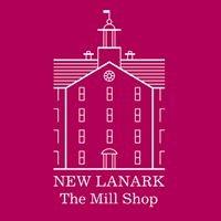 New Lanark Mill Shop