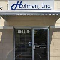 Holman, Inc.