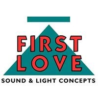 First Love Sound & Light Concepts