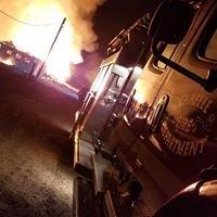 Chaffee Fire Department