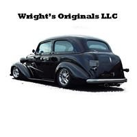 Wright's Originals LLC