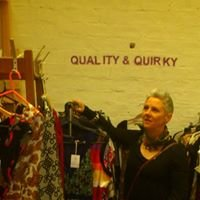 Quality & Quirky