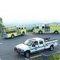 Linville Volunteer Fire Department