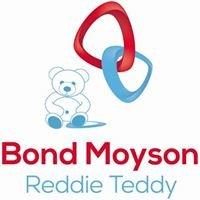 Reddie Teddy Oost-Vlaanderen