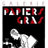 Galerie Papiers-Gras