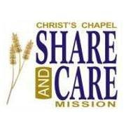 Christ's Chapel Share and Care Mission