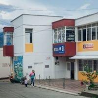 Biblioteca Pública Municipal de Belén Umbría