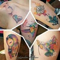 Fresh Ink Tattoo Studios