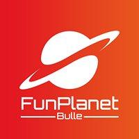 FunPlanet Bulle
