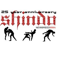 Shindo Newbreed MMA