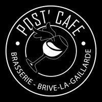 Post Café