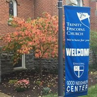 Trinity Episcopal Church of West Pittston