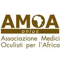 AMOA - Oculisti per l'Africa