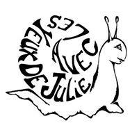 """Visiter Paris Autrement """"Avec Les Yeux de Julie"""""""