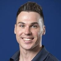 Chris Fonda - Performance Specialist and Dietitian