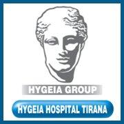 Hygeia Hospital Tirana - HHT