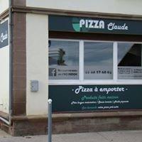 Pizza claude