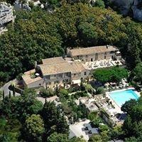 L'Oustau de Baumaniere - Les Baux de Provence