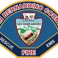 San Bernardino County Fire Department