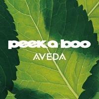 PEEK-A-BOO AVEDA
