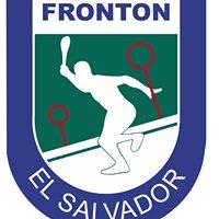 Federación de Pelota Vasca y Frontón de El Salvador