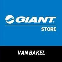 Giantstore van Bakel