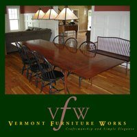 Vermont Furniture Works