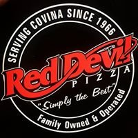 Red Devil Pizza-Covina