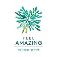 Feel Amazing Wellness Centres