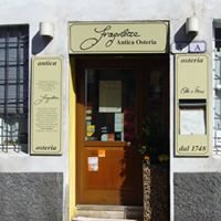 Osteria Fragoletta