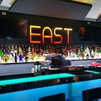 EAST - Rooftop Bar & Lounge