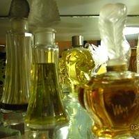 Musee du Parfum im Prissé France