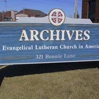 ELCA Archives