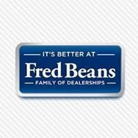 Fred Beans Ford of Newtown