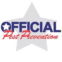 Official Pest Prevention